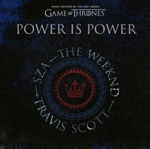 Sza - Power Is Power Ft. The Weeknd & Travis Scott